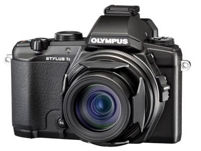 OKAZJA! Aparat fotograficzny OLYMPUS Stylus 1s