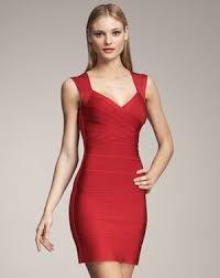 Sukienka Bandazowa Czerwona Styl Herve Leger 36 S 6683674823 Oficjalne Archiwum Allegro