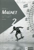 Magnet Smart 2 Zeszyt ćwiczeń. Szkoła...