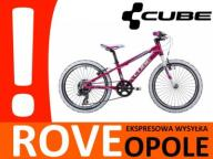 Rower Cube Kid 200 pink/white/blue 2015