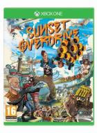 Sunset Overdrive PL XBOX ONE