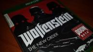 GRA XBOX ONE WOLFENSTEIN: THE NEW ORDER