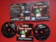 Command & conquer red alert  psx  ps2