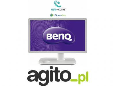 Monitor BenQ 21.5'' LED VW2235H Flicker-Free HDMI