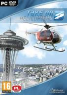TAKE ON HELICOPTERS  PC PL  BOX NOWA