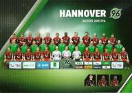 2013 14 Hannover 96