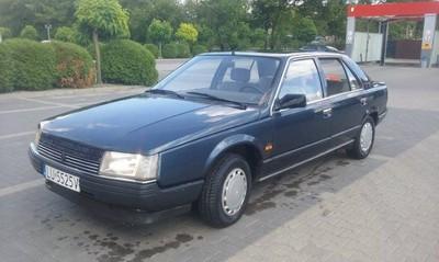 Renault 25 2.1 D