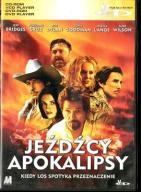 JEŹDŹCY APOKALIPSY / F0049