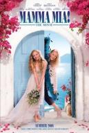 Mamma Mia książka + dvd