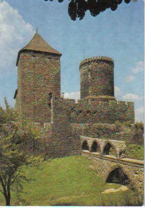 Bedzin zamek