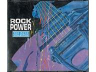 = Rock Power The Rock Collection 2CD Turner Cher =