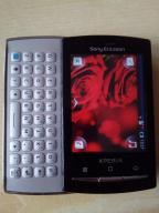 Wykopki domowe telefon sony ericsson x10 pro