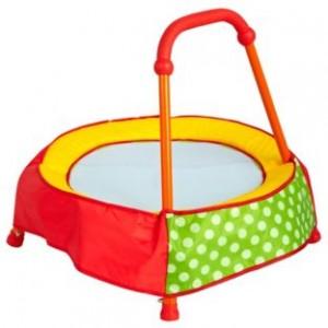 Ogromny chad valley trampolina mini - 6700398793 - oficjalne archiwum allegro SF29