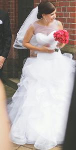 325e405093 Suknia ślubna Princessa - Vanessa 2015 - 6050506543 - oficjalne ...