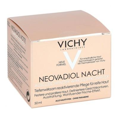 Vichy Neovadiol Kompleks  Krem na noc 50 ml