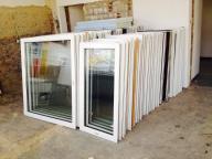 Sprzedam okna (PCV) z demontażu