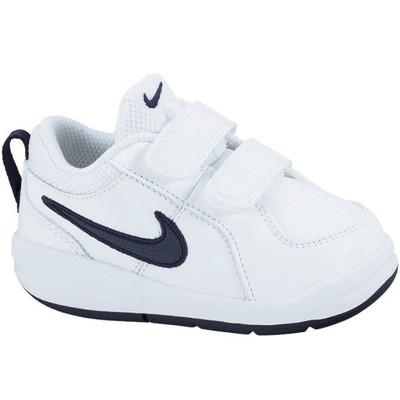 NIKE adidasy buty dziecięce białe na rzepy 21