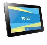 TABLET Qualcore 1027 3G 10C. MT6580