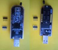 EEPROM Flash BIOS 24 25 Series-USB CH341A