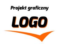 PROJEKT GRAFICZNY LOGO LOGOTYP SYGNET INDYWIDUALNY
