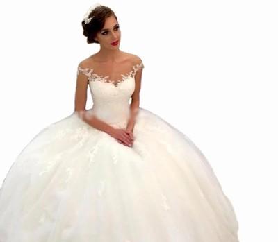Suknia ślubna Princessa Koronka L 40 Na Już 6717594118 Oficjalne