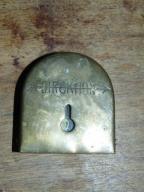 Kompas niemiecki Wehrmacht.