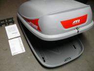 BOX DACHOWY Jetbag Sprint 320 - jak nowy Szczecin