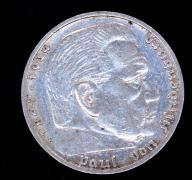5 MAREK HINDENBURG NIEMCY 1935 E