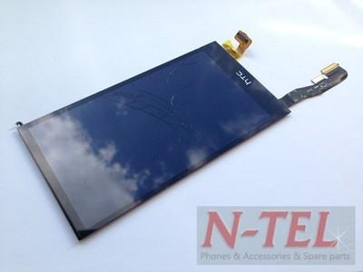 ORYGINALNY WYŚWIETLACZ HTC ONE M8 MINI 2 OBUDOWA