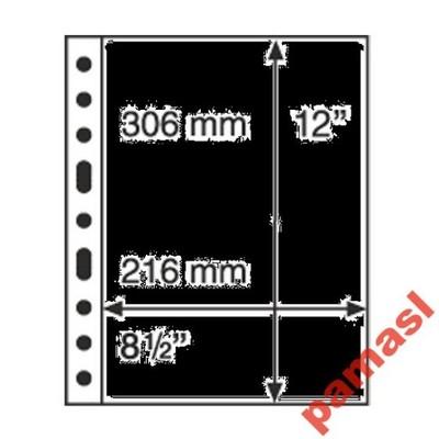 Leuchtturm - strona Optima Grande 1 S format A4