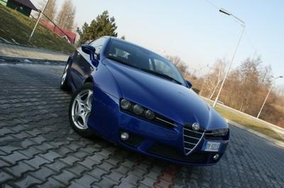 Alfa Romeo Brera Skora Navi Okazja Super 6740161457 Oficjalne Archiwum Allegro