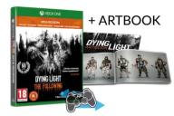 NOWA GRA DYING LIGHT THE FOLLOWING XBOX ONE + ARTB