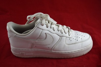 buy dirt cheap arrives NIKE AIR FORCE 1 LOW SKÓRA 315122-111 R.44