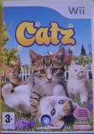 Catz - Nintendo wii - Rybnik