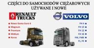 NAKRĘTKA SZPILKI - części VOLVO FH4 FH13 FH12 FM