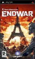 Tom Clancy's ENDWAR END WAR - NOWA na PSP -