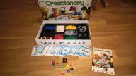 LEGO GRA Creationary IGŁA !