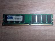 PAMIĘĆ GOODRAM 2GB GR667D264L5/2G CL5 DDR2 PC5300