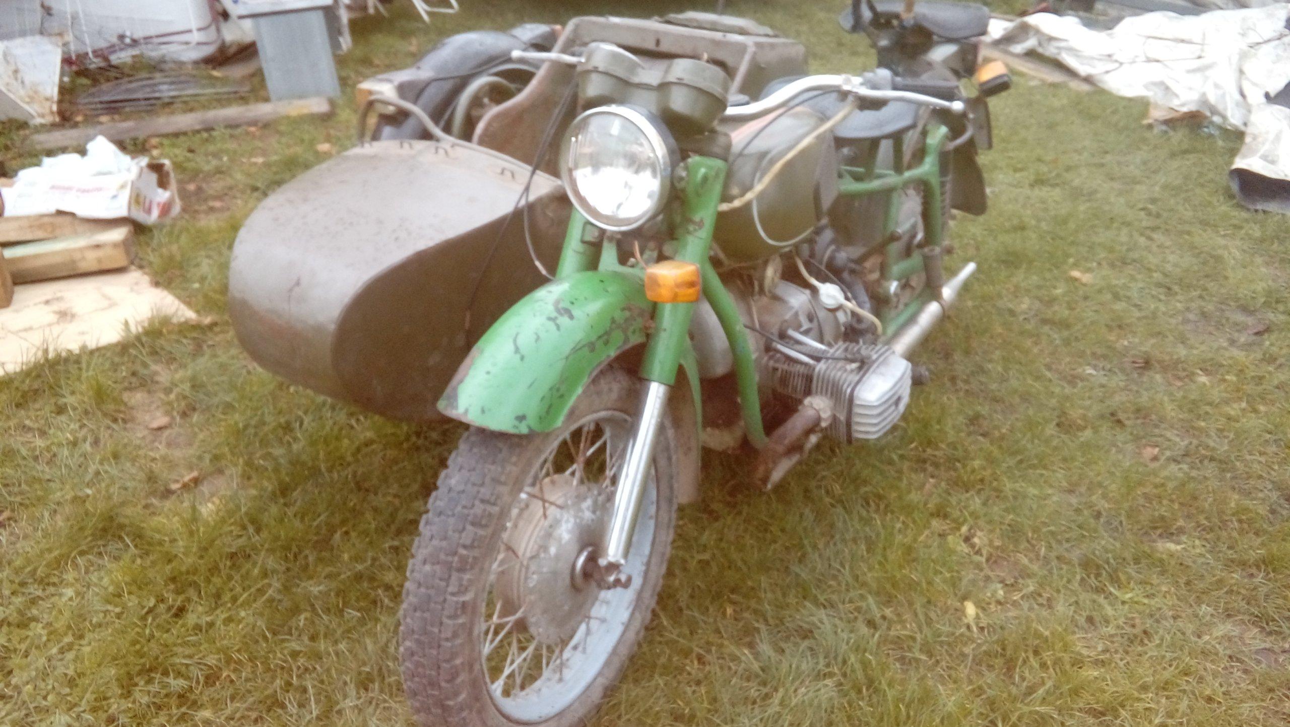 Motor Iz Z Koszem Sprawny 7046055779 Oficjalne Archiwum Allegro