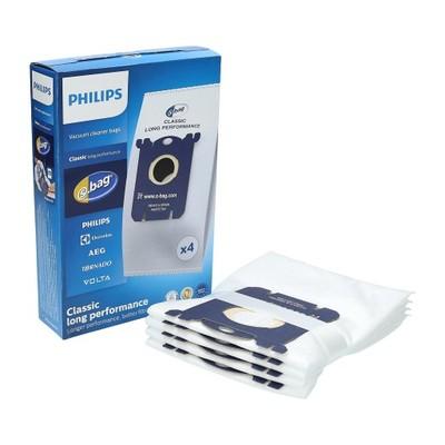 Philips PerformerPro 2000W Parquet 5L worki do odkurzacza