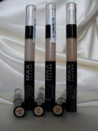 MAX FACTOR MASTERTOUCH CONCEALER 303 306 309