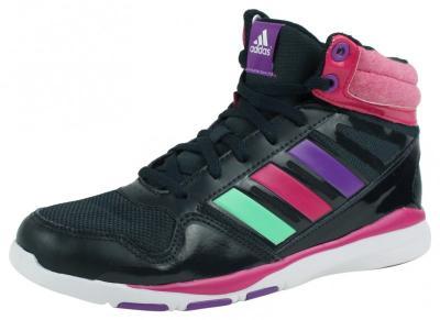 buty damskie adidas Dance Mid r. 38 G96006