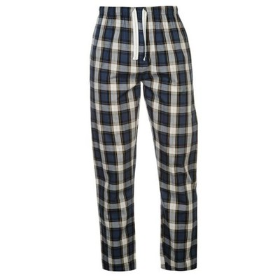 Piżama - długie spodnie LEE COOPER bawełna -  M