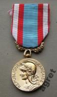 Francja medaille Commemorative Operations Securite