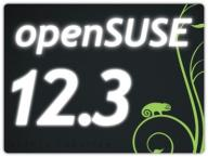 Linux OpenSuse 12.3 32/64 Bit