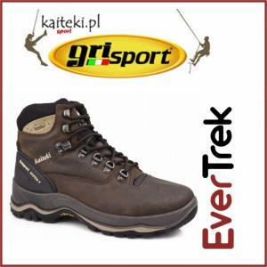 c96d2bdf Buty Trekkingowe Damskie KAITEKI 11205 37 - 5583946340 - oficjalne ...