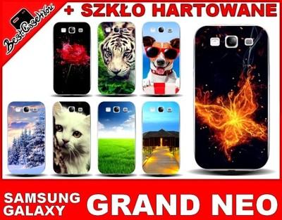 ETUI SAMSUNG GALAXY GRAND NEO + SZKŁO ! CASE bc4y