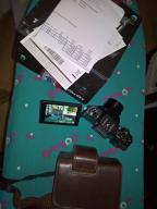Aparat Canon PowerShot G5X ,