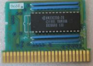 Kartridż YAMAHA KM23C256-20 1991 XK286A0 133