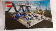 Lego RACERS Autostrada składana w pudełko